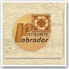Logotipo de Parquet Labrador